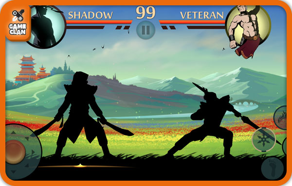 Shadow Fight 2 - картинка 2